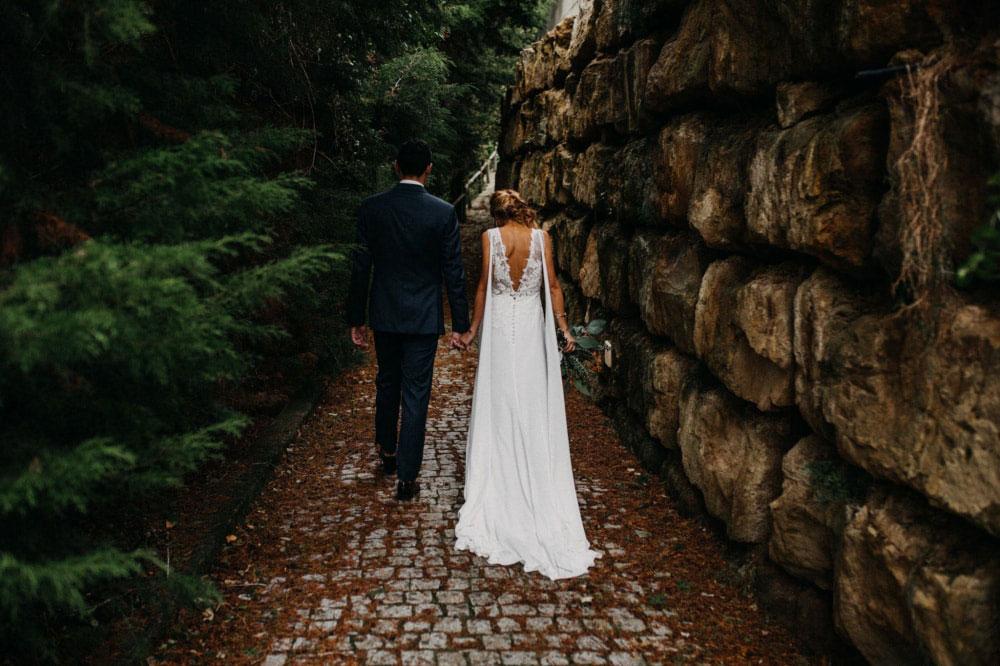 Weddings - Quinta dos Rouxinóis